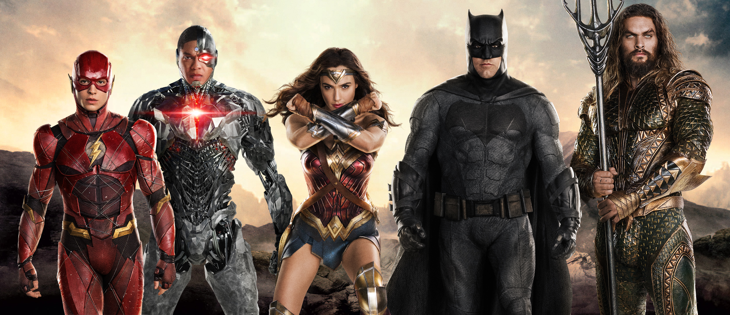 Hd wallpaper justice league - Hd Wallpaper Background Id 821545 2500x1080 Movie Justice League