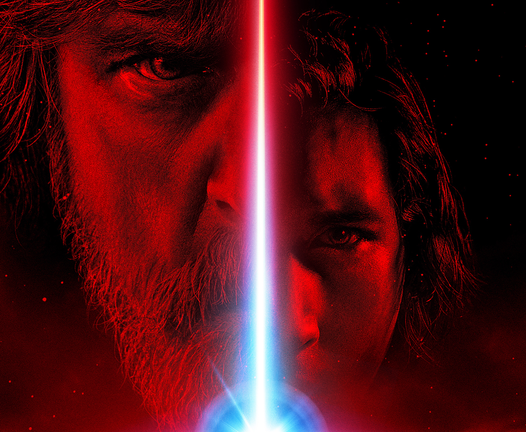 Star Wars The Last Jedi Hd Wallpaper Background Image