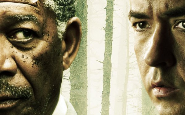 Movie The Contract John Cusack Morgan Freeman HD Wallpaper   Background Image