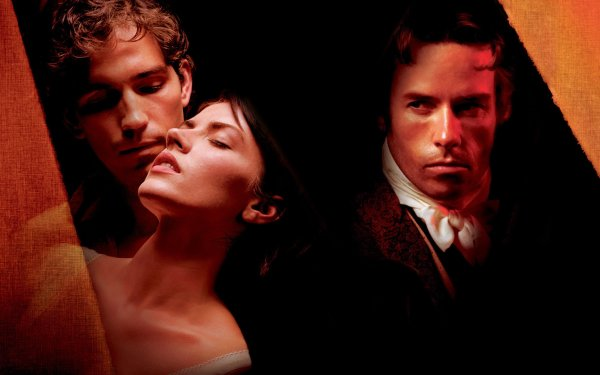Movie The Count of Monte Cristo Jim Caviezel Guy Pearce HD Wallpaper | Background Image