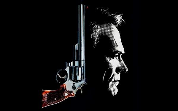 Movie The Dead Pool Clint Eastwood Gun Pistol HD Wallpaper   Background Image
