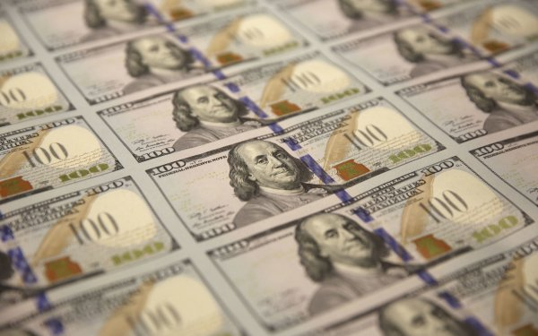 Man Made Dollar Currencies Money HD Wallpaper | Background Image