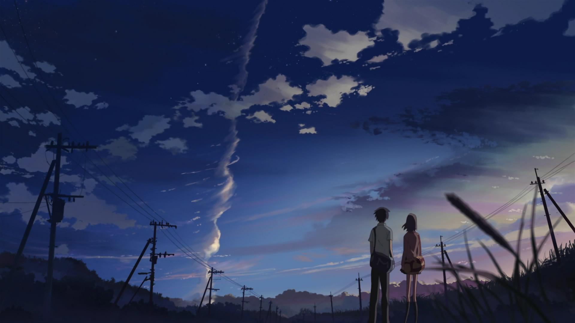 5 centimeters per second hd wallpaper background image 1920x1080 id82410 wallpaper abyss