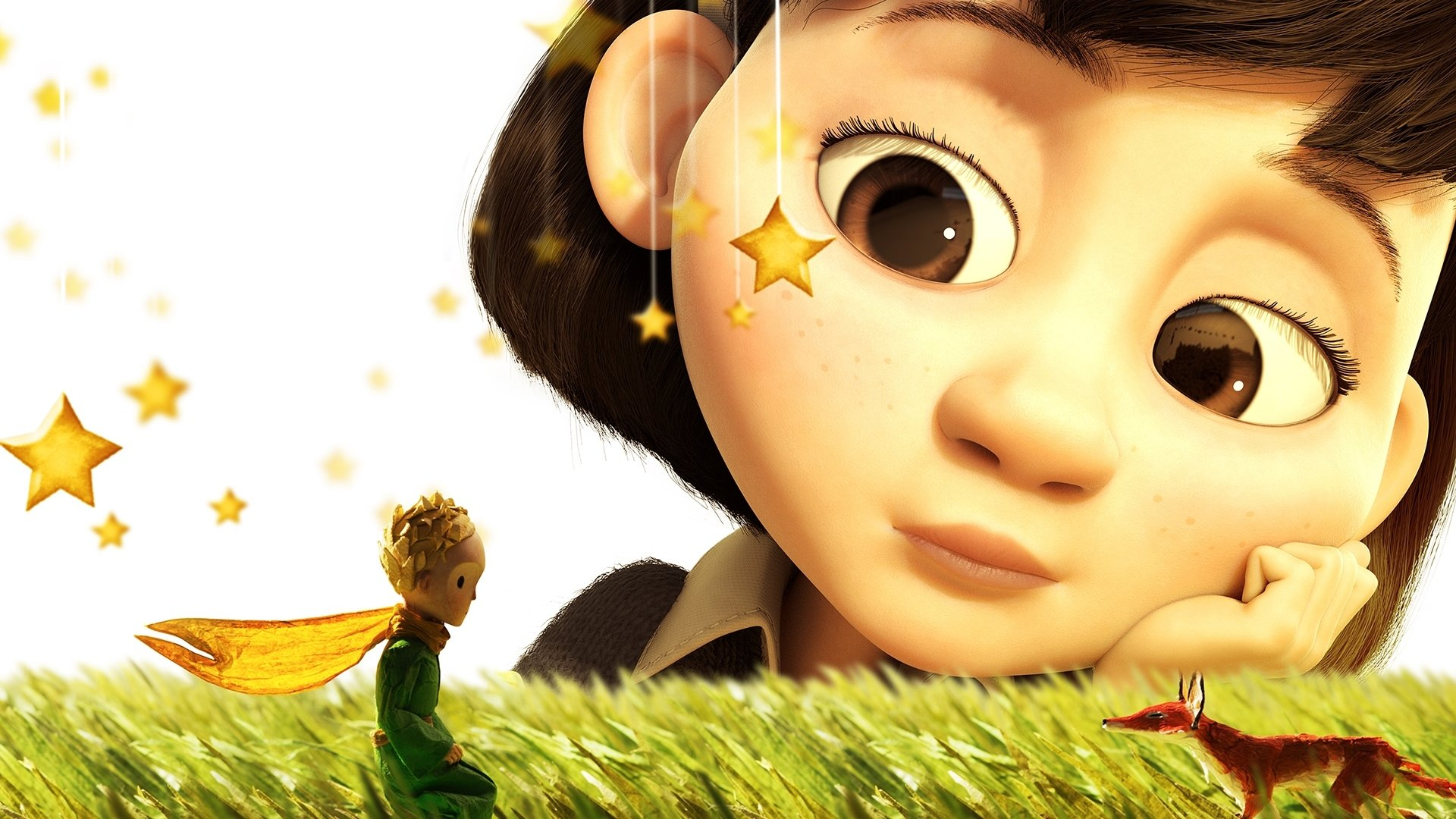 55 The Little Prince Hd Wallpapers Background Images Wallpaper