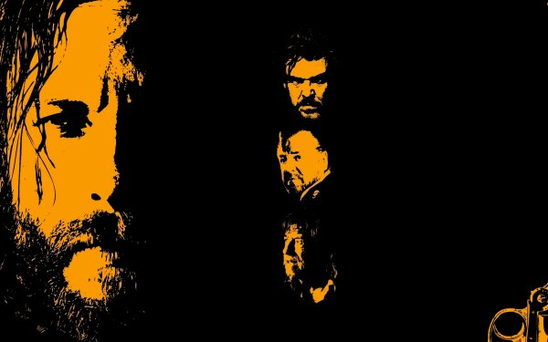Movie The Proposition HD Wallpaper | Background Image