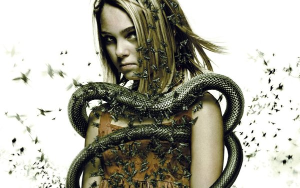 Movie The Reaping Annasophia Robb HD Wallpaper | Background Image