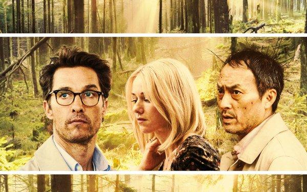 Movie The Sea of Trees Matthew McConaughey Naomi Watts Ken Watanabe HD Wallpaper   Background Image