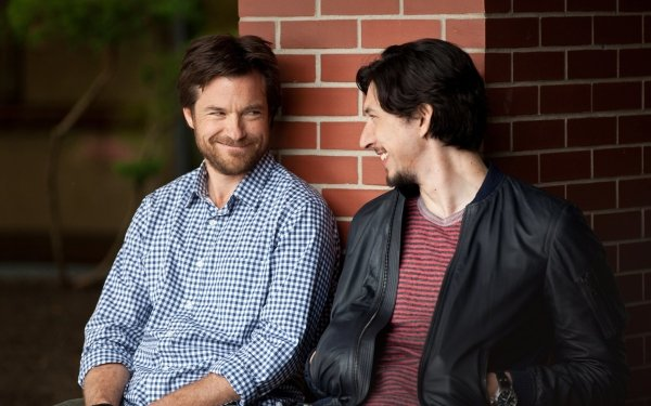 Movie This Is Where I Leave You Jason Bateman Adam Driver HD Wallpaper | Background Image