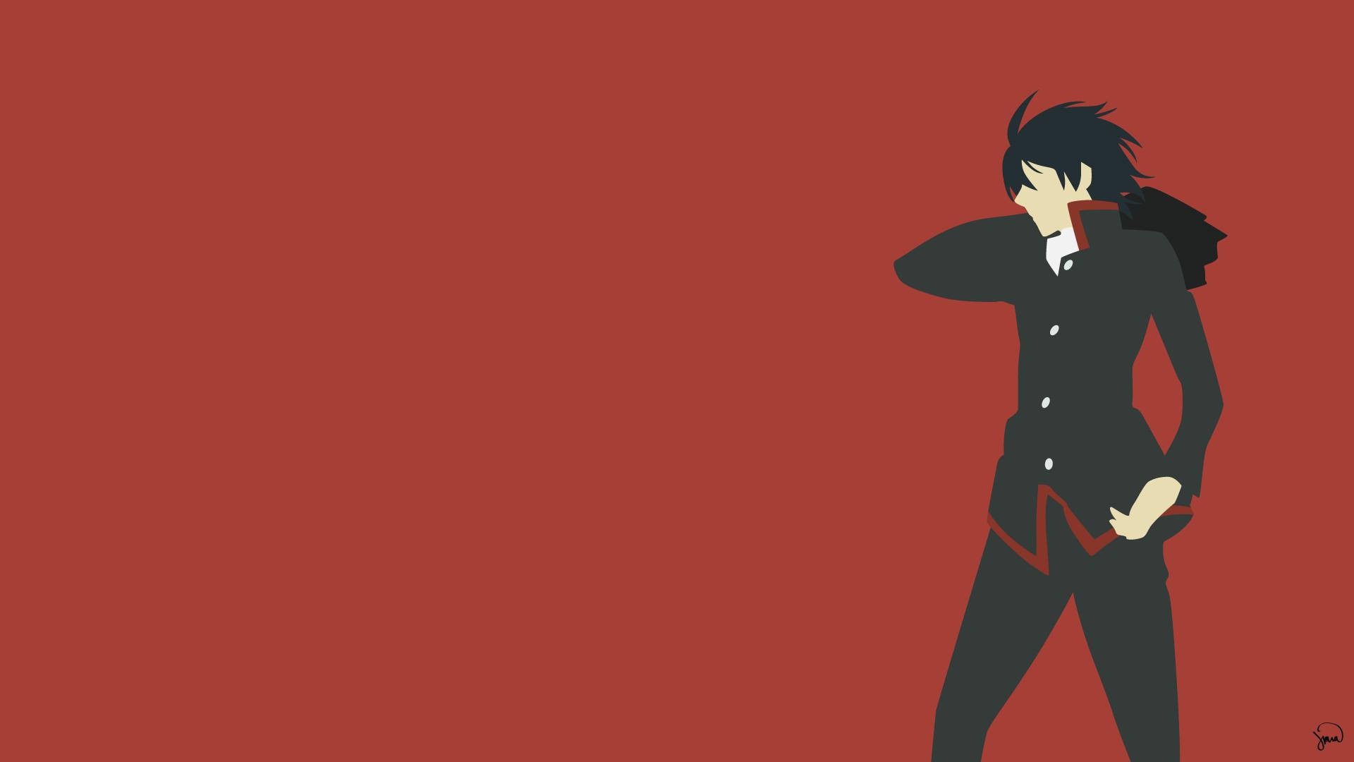 Monogatari (Series) HD Wallpaper | Background Image ...