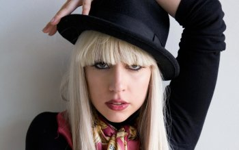 Musik - Lady Gaga Wallpapers and Backgrounds ID : 82622