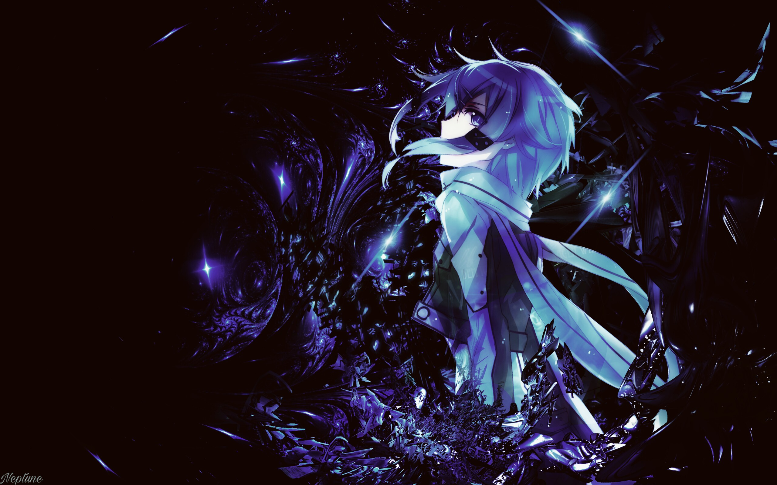 sword art online ii full hd wallpaper and background image