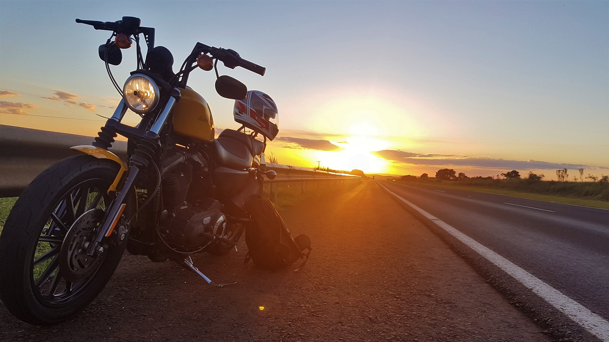 a company background information of harley davidson Harley-davidson's swot analysis highlights the need for change in the company's product mix, innovation, and global market strategies harley-davidson's strengths (internal strategic factors.