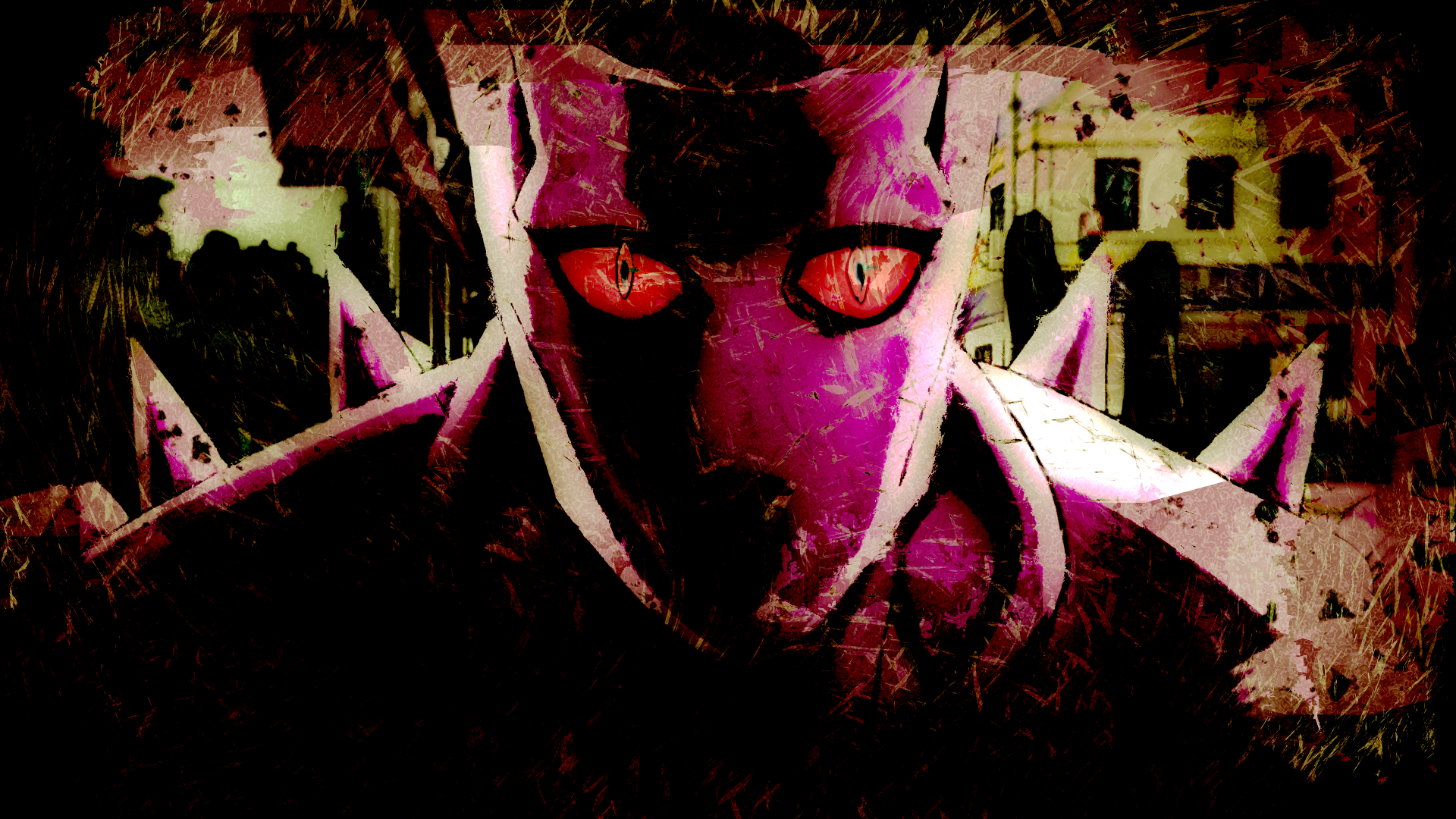 Jojo S Bizarre Adventure Hd Wallpaper Background Image