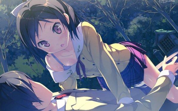 "Anime The ""H.e.n.t.a.i"" Prince and the Stony Cat. Tsukiko Tsutsukakushi HD Wallpaper   Background Image"