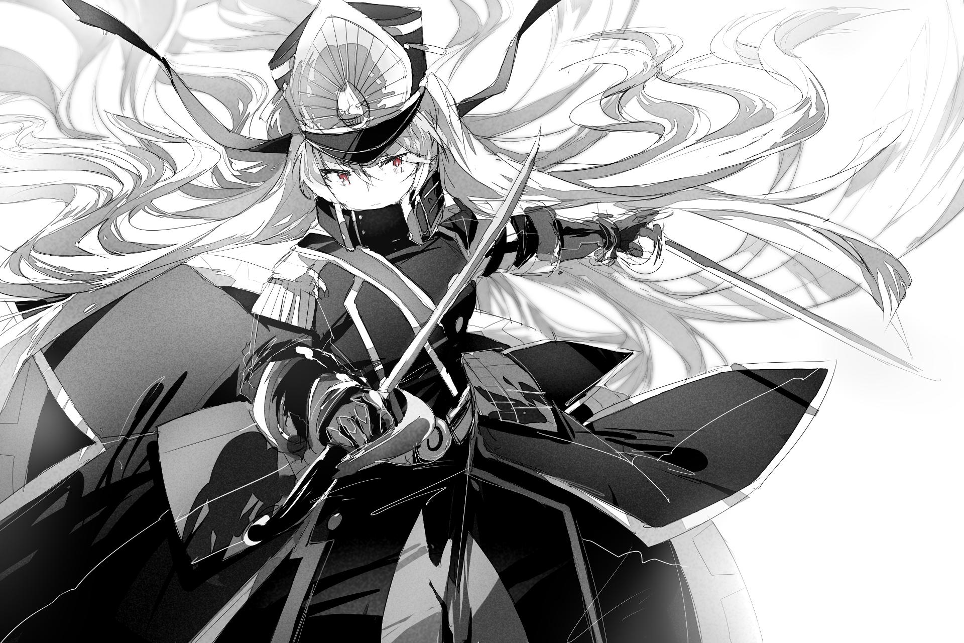 Altair Art, Anime, 2017 anime