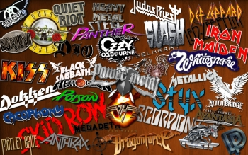 Music - Heavy Metal Wallpapers and Backgrounds ID : 83352