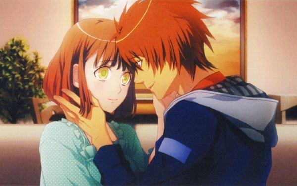 Anime Uta no Prince-sama Ittoki Otoya Nanami Haruka HD Wallpaper | Background Image