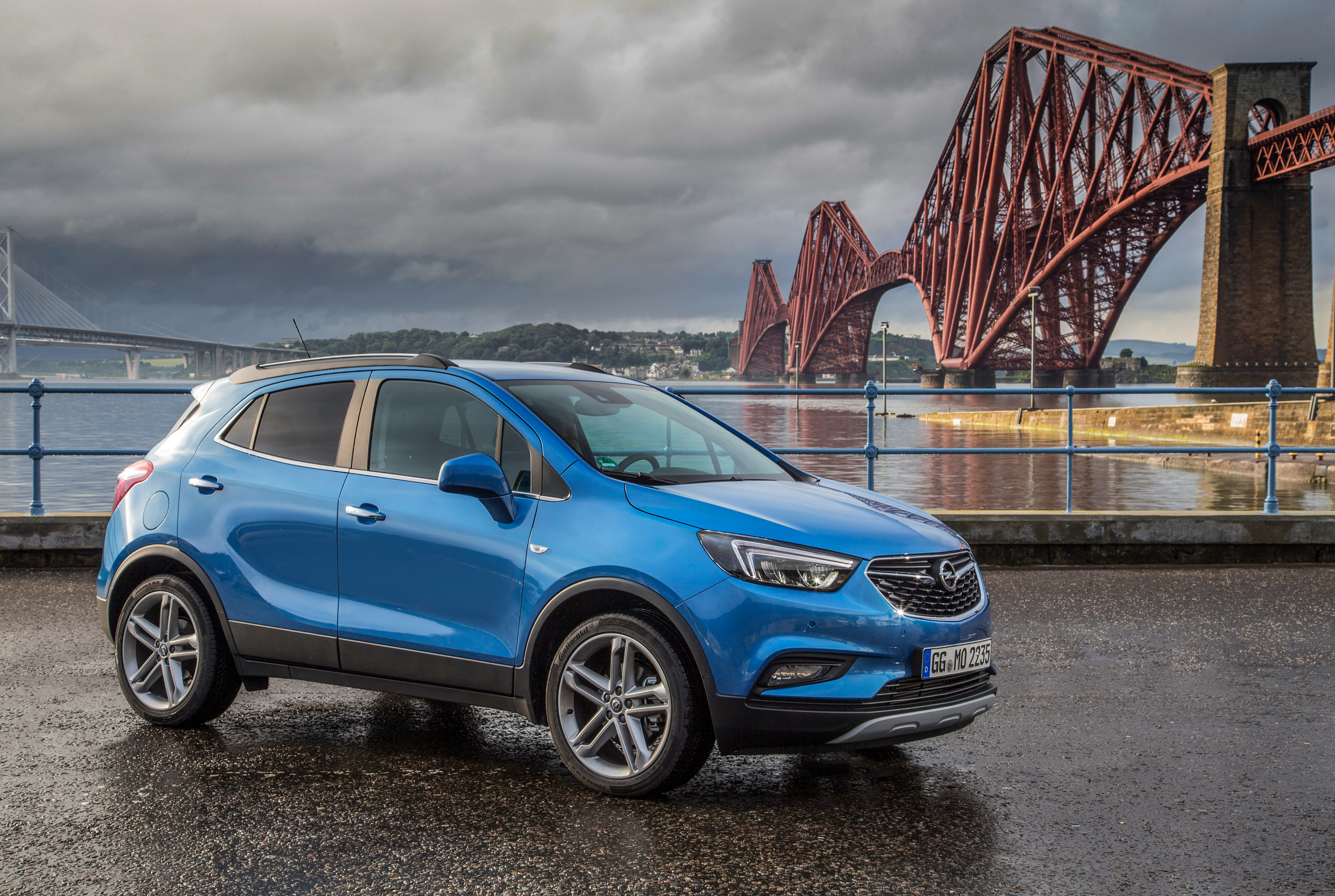 Opel Mokka 4k Ultra Papel De Parede Hd Plano De Fundo 4096x2750 Id 834667 Wallpaper Abyss