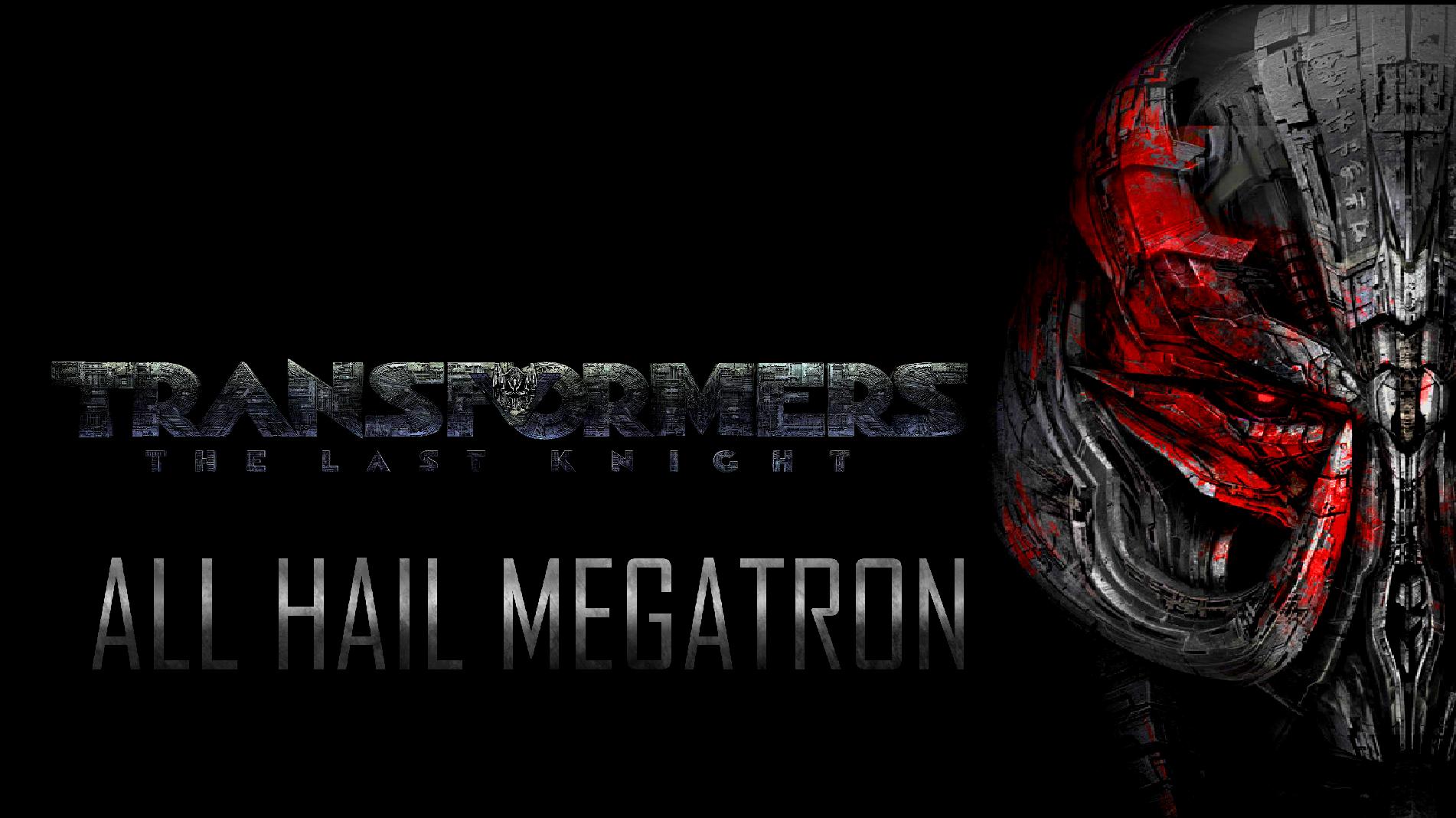 Movie - Transformers: The Last Knight  Transformers Robot Futuristic Wallpaper