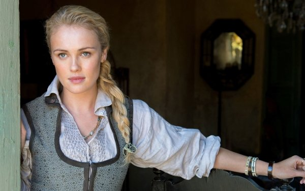 TV Show Black Sails Hannah New Eleanor Guthrie HD Wallpaper | Background Image