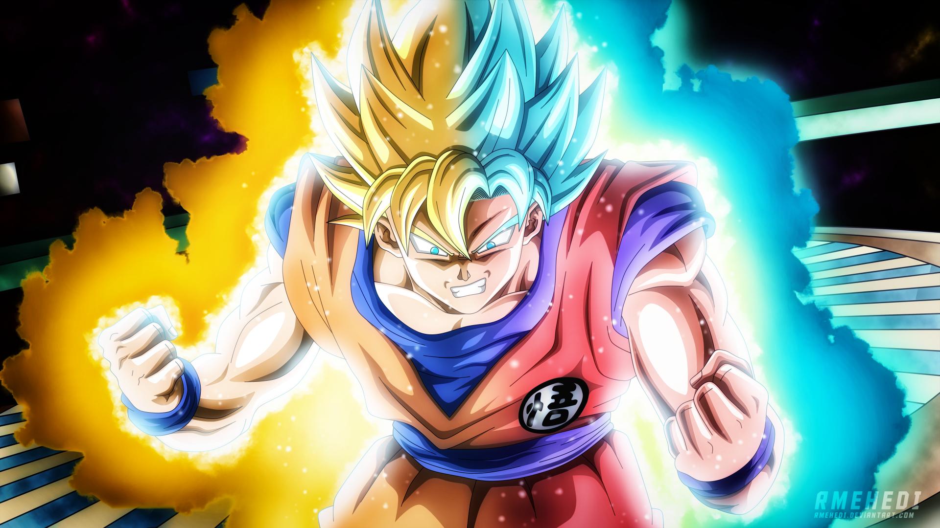 Goku 1 20super Saian Download: Dragon Ball Super 8k Ultra HD Wallpaper