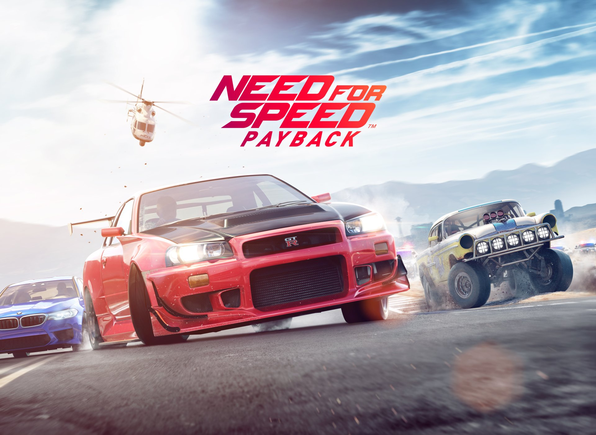 69 Need For Speed Payback Hd Wallpapers Background Images Wallpaper Abyss