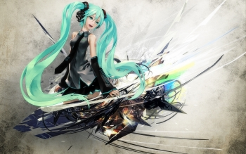 Anime - Vocaloid Wallpapers and Backgrounds ID : 83902