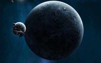 Science-Fiction - Planet Wallpapers and Backgrounds ID : 84290