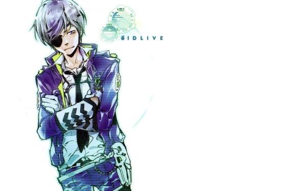 Anime élDLIVE Laine Brick HD Wallpaper | Background Image