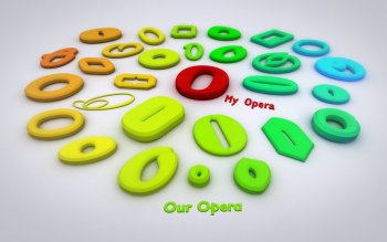 Technology - Opera Wallpapers and Backgrounds ID : 84472