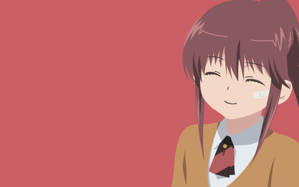 Anime Kiss×sis Riko Suminoe HD Wallpaper   Background Image