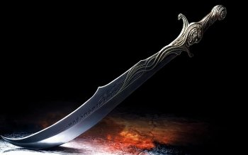 Fantasy - Weapon Wallpapers and Backgrounds ID : 84612