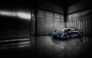 Vehículos - Porsche Wallpapers and Backgrounds ID : 84620