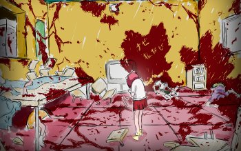 Anime - Elfen Lied Wallpapers and Backgrounds ID : 84720