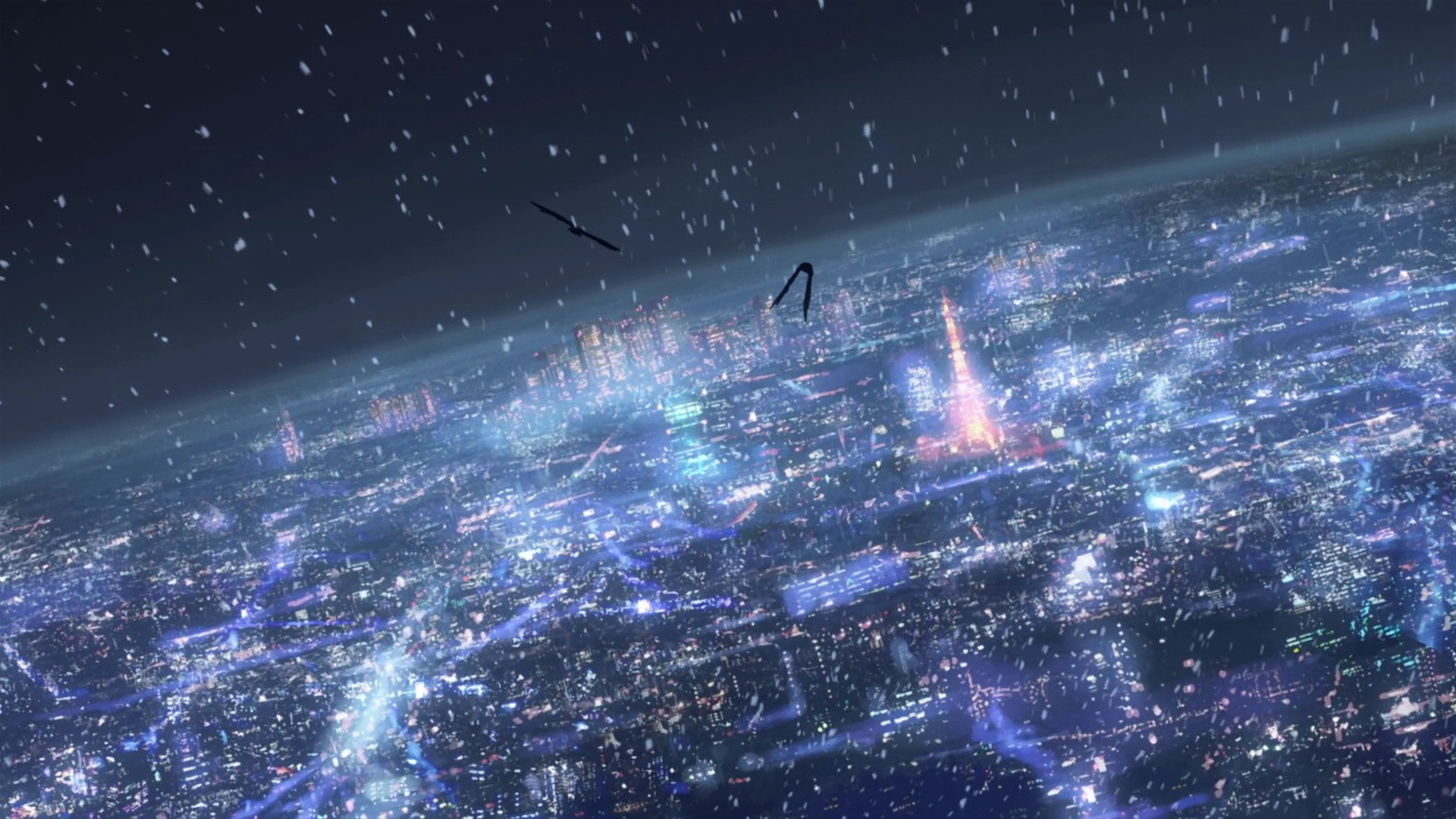 5 Centimeters Per Second Full HD Wallpaper and Background ...