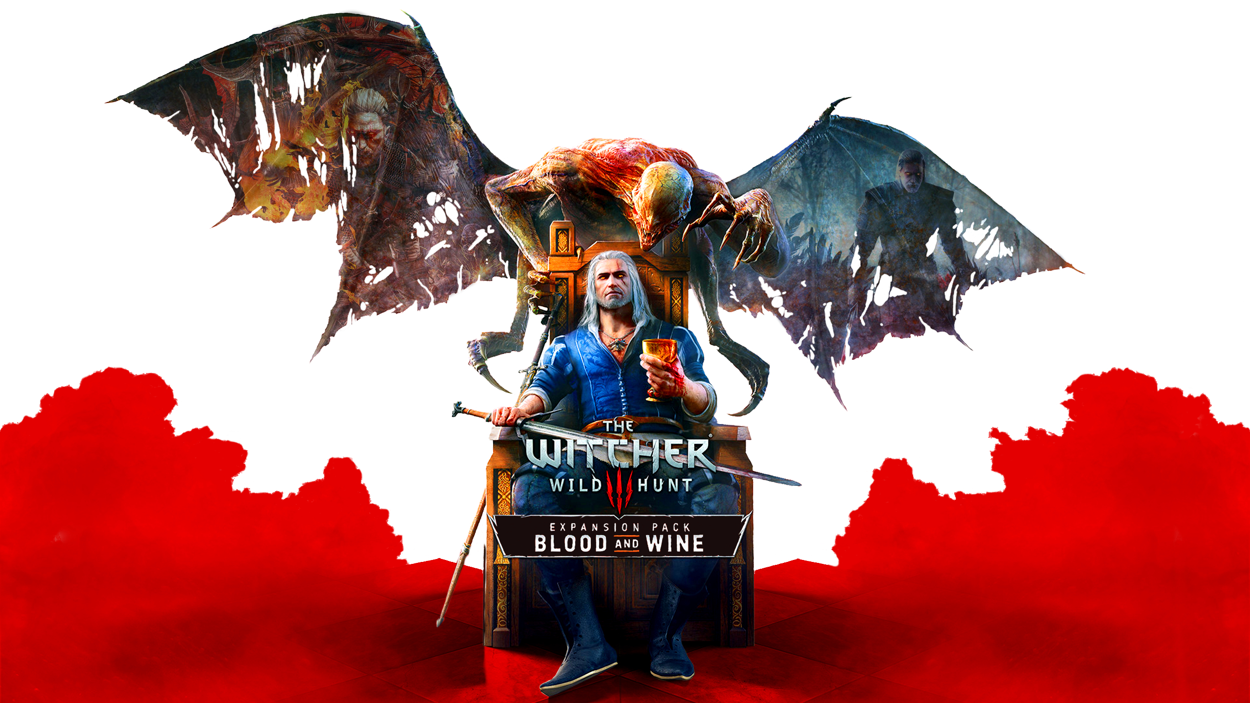 42 The Witcher 3 Wild Hunt Blood And Wine Hd Wallpapers