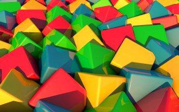 236 Cube Fonds Décran Hd Arrière Plans Wallpaper Abyss