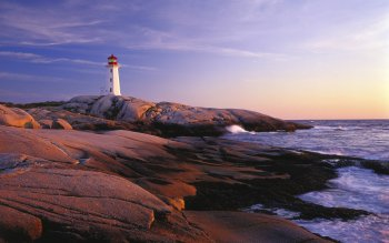 Man Made - Lighthouse Wallpapers and Backgrounds ID : 84832