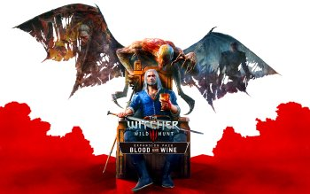 42 The Witcher 3 Wild Hunt Blood And Wine Fonds Décran Hd