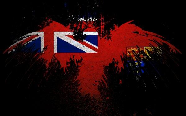 Artistic Illusion United Kingdom Poland HD Wallpaper | Background Image