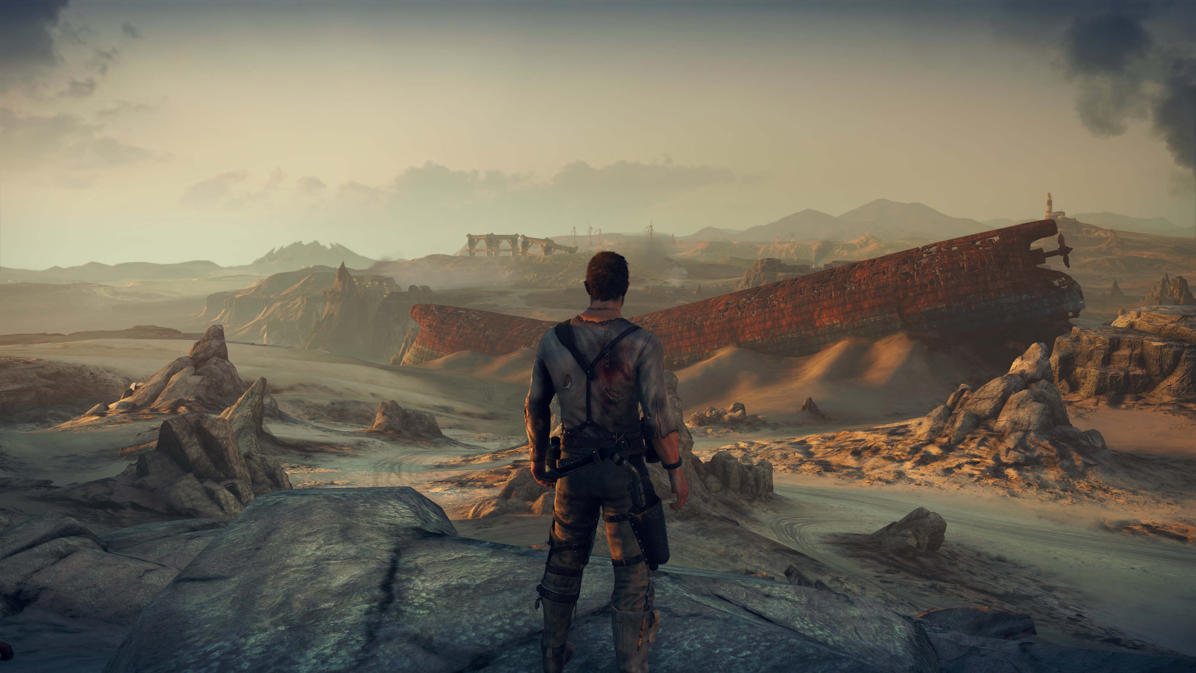 Mad Max 4k Ultra HD Wallpaper | Background Image ...