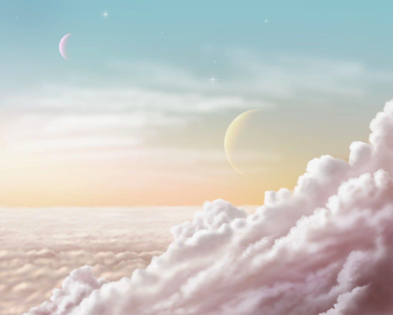 CGI - Landscape  Wallpaper