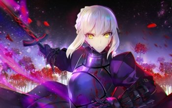 56 Fate Stay Night Movie Heaven S Feel Hd Wallpapers Background Images Wallpaper Abyss