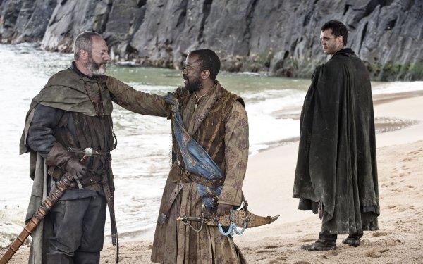 TV Show Game Of Thrones Davos Seaworth Liam Cunningham Salladhor Saan Lucian Msamati HD Wallpaper | Background Image