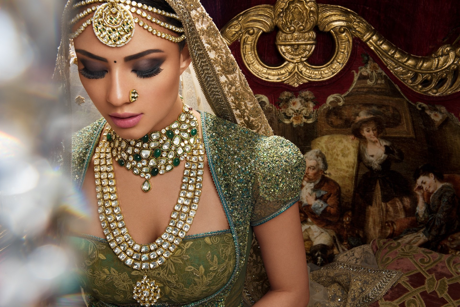 Bride Full HD Wallpaper and Background Image | 1920x1281 | ID:853182