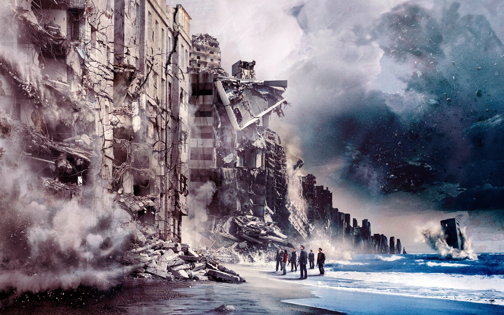 81 inception hd wallpapers | background images - wallpaper abyss