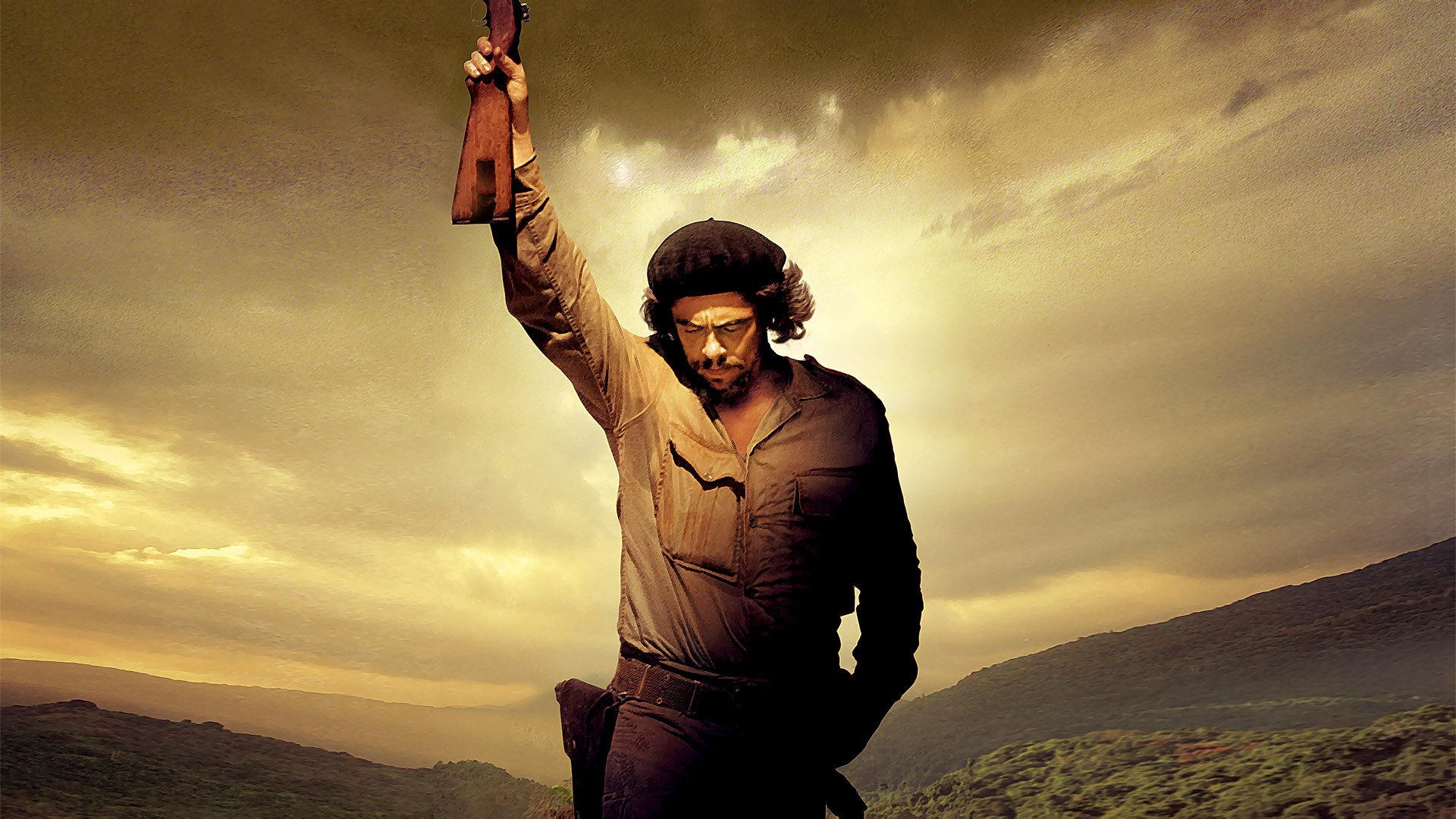 che part two full hd wallpaper and background image