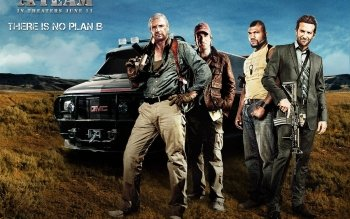 Movie - The A-team Wallpapers and Backgrounds ID : 85482