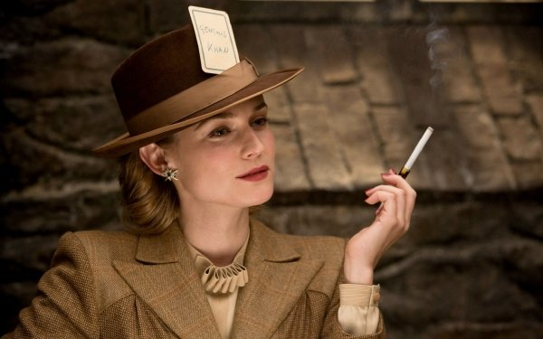Movie Inglourious Basterds Diane Kruger HD Wallpaper   Background Image