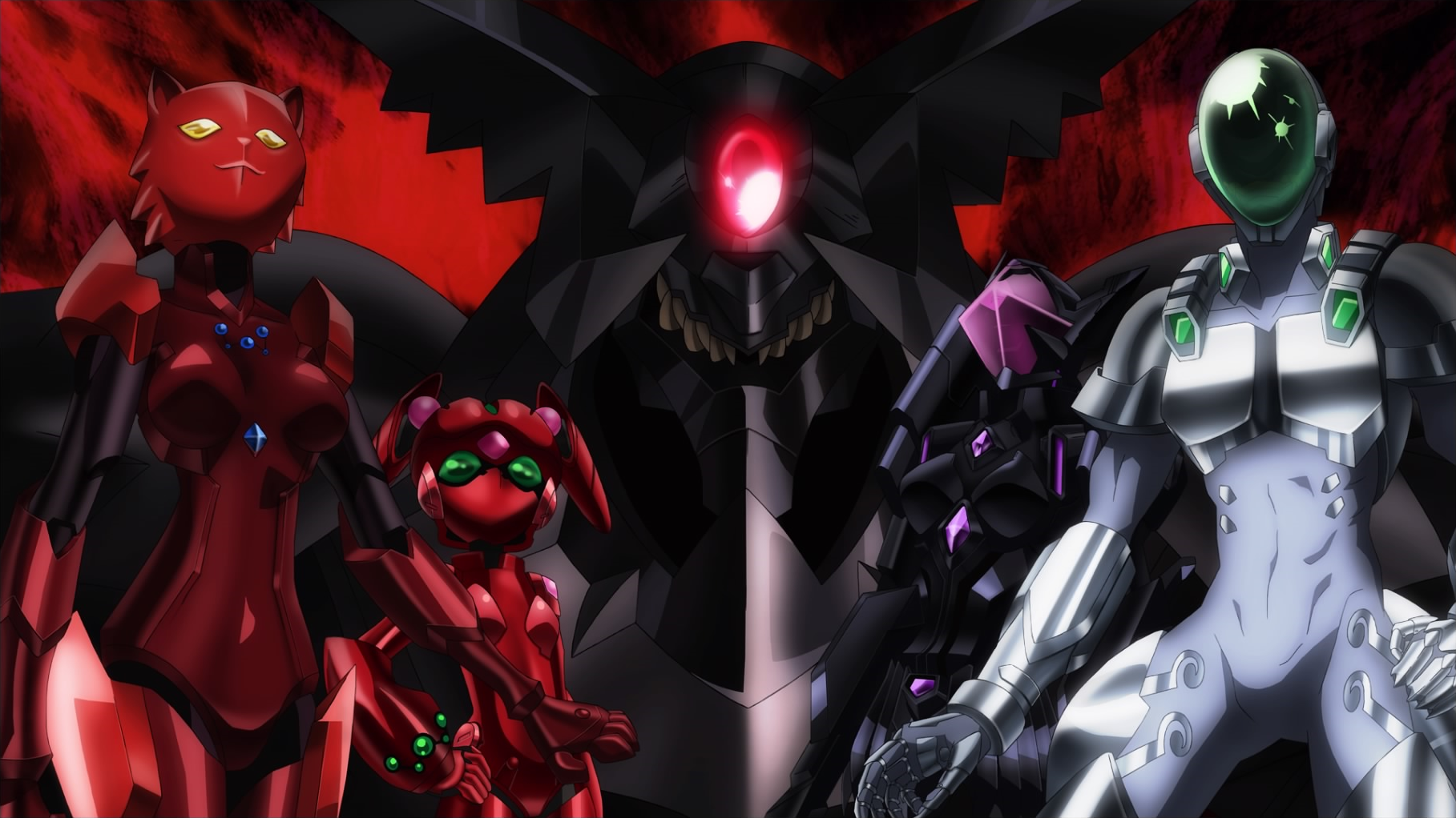 Accel World Wallpaper And Background Image